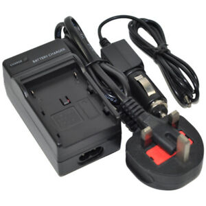 Battery-Charger-f-NB-11L-NB-11LH-SX400-SX410-SX420-SX430-IS-IXUS-275-245-240-265
