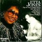 My Buddy Songs Ofbuddy Johnson 0632375702625 by Etta Jones CD