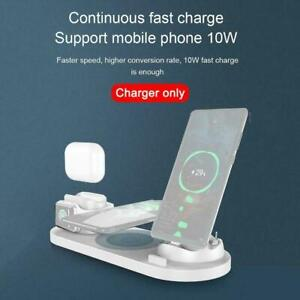 6-in-1-Dockingstation-fur-kabelloses-Ladegerat-fur-iPhone-Android-Typ-USB-C-W6G8