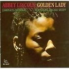Abbey Lincoln - /Golden Lady (2012)