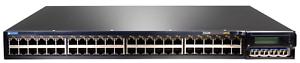 Juniper-EX4200-48T-48-RJ-45-1Gbps-PoE-4-SFP-1Gbps-Switch