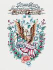 Spider Webb's American Eagle Tattoo Flash by Spider Webb (Hardback, 2015)