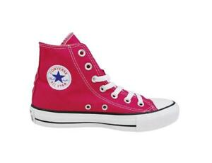8e04eb08124 CONVERSE Chuck Taylor All Star Hi Top Cosmos Pink Shoes Women ...
