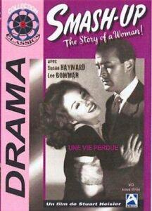 Smash-up-The-story-of-a-woman-Une-vie-perdue-DVD-V-O-SOUS-TITRES-FRANCAIS