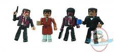 Pulp Fiction 20th Anniversary Minimates Bonnie Box Set