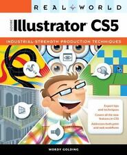 Real World Adobe Illustrator CS5-ExLibrary