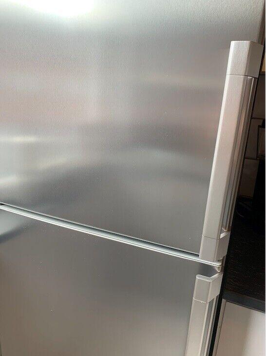 Køle/fryseskab, Bauknecht KGNF 18 A++ IN, 222 liter