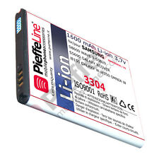 Batteria Li-ion 1600mAh per SAMSUNG i8150 GALAXY W i8350 OMNIA W EB484659VA / VU