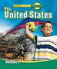 Timelinks: Fifth Grade, the United States, Volume 1 Student Edition by MacMillan/McGraw-Hill, McGraw-Hill Education (Hardback, 2007)