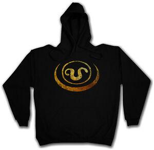 con Ra cappuccio Symbol con Jaffa Felpa Apophis cappuccio Of Felpa Na'onak Stargate Goa'uld IqvgvUtw