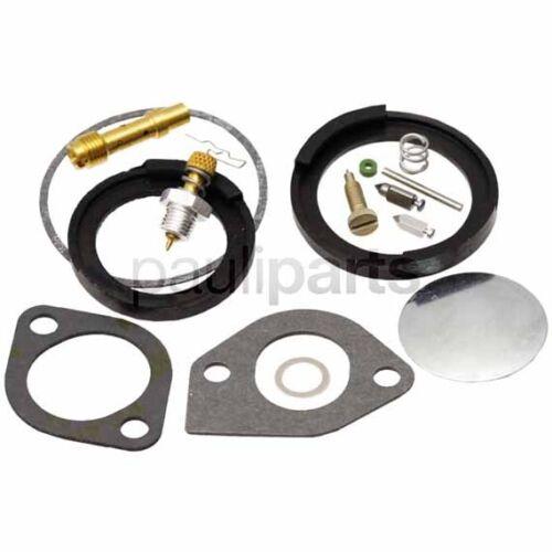 Briggs /& Stratton Reparatursatz für Vergaser Gewicht 42 g 170700 190700