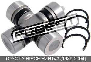 Universal-Joint-29X49-For-Toyota-Hiace-Rzh1-1989-2004