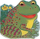 Pocket Frog by Child's Play International Ltd (Board book, 1995)