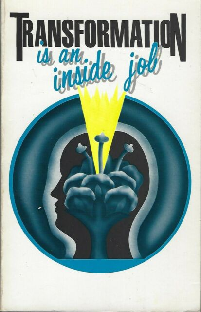 Transformation Is an Inside Job by George L McLaird (1982 pbk)