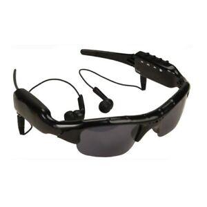 Image is loading Bluetooth-Spy-Sunglasses-DVR-Hidden-Camera-Video-Recorder- 94dea32e49