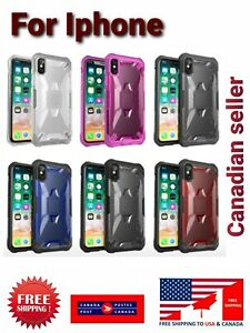 Rugged-Protective-Shock-proof-Case-for-iPhone-11-Pro-X-XR-XS-MAX-6-S-7-8-Plus