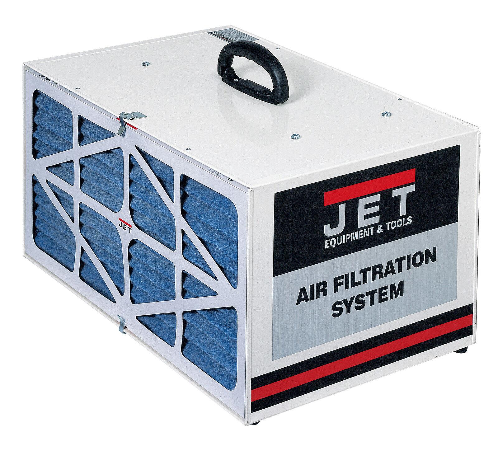 Jet Luftfiltersystem AFS 500 Filtersystem Luftfilter 708611M
