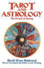 Tarot and Astrology by Muriel Bruce Hasbrouk (Paperback, 1989)