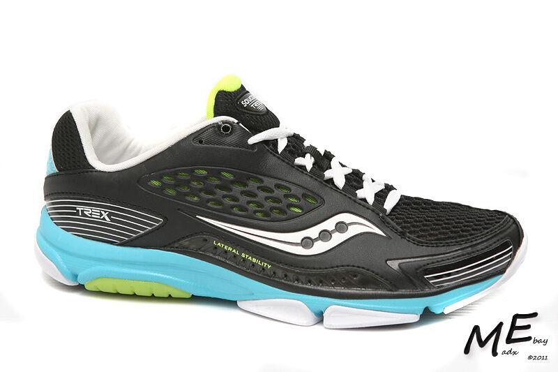 New Saucony Trex Women Running shoes Sz12  (MSRP  110)