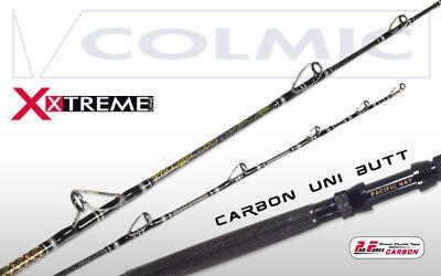 Canna Da Triana Colmic Pro Light Xxt In Carbonio Varie Misure -traina-canna-