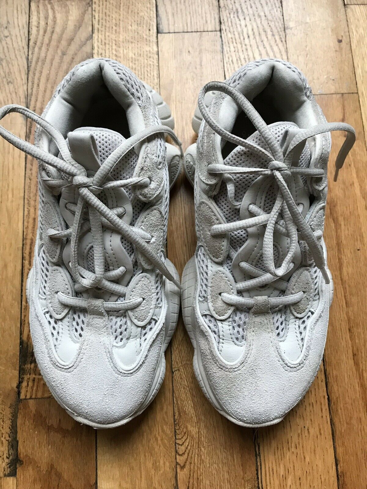 5b29b47ca Yeezy Size 4 US Adidas Ortholite zzmbza4205-Athletic Shoes - hunting ...