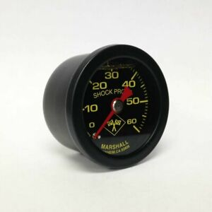 Marshall-1-5-034-Liquid-Filled-OIl-Pressure-Fuel-Pressure-Gauge-MNB00060
