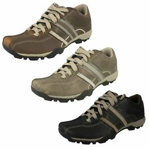 Mens Skechers Casual Shoes 'Refresh