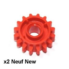 NEW LEGO Part Number 18946 in Bright Red