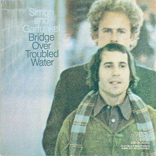 Simon & Garfunkel - Bridge Over Troubled Water [New CD]