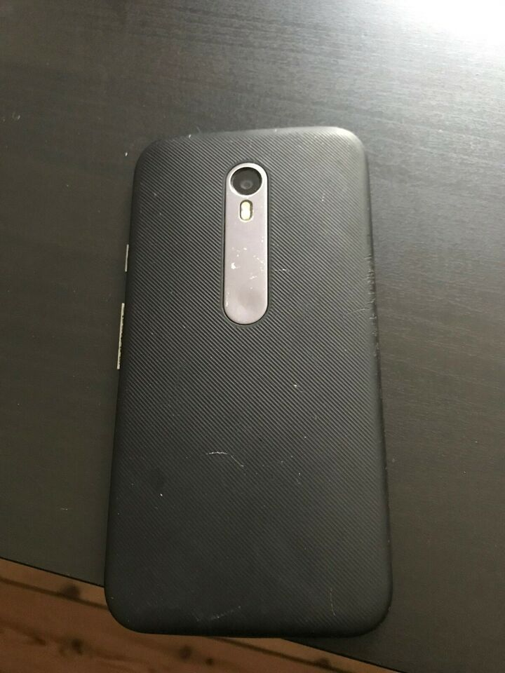 Motorola Moto G (3.gen), 16 gb , Rimelig