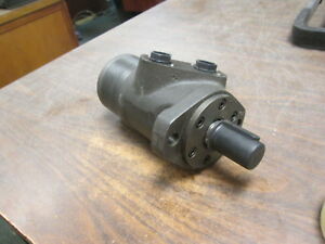 M+S Hydraulic Hydraulic Motor MLHP 315 C5C Used