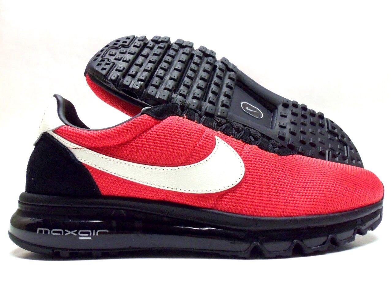 Nike zoom tutti bassi Uomo 878670-015 nero concord maglie scarpe taglia