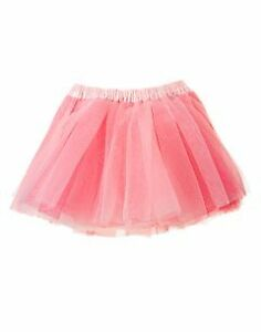 Gymboree Pink Tulle Skirt Size 3T NWT