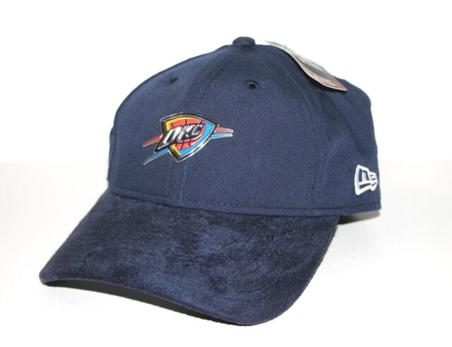 info for f0e2c b258b Oklahoma City Thunder New Era 9Twenty Adjustable Cap NBA On Court  Collection NWT