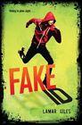 Fake ID 9780062121851 by Lamar Giles Paperback