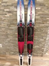 O'Brien Obrien  Recreational Water Skis 67""