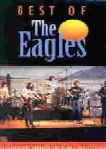 Initiative Eagles Best Of Piano Vocal Guitar-afficher Le Titre D'origine Les Produits Sont Vendus Sans Limitations