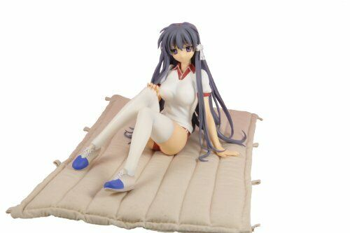 1//6 scale PVC Figure After Story Fujibayashi Kyo by Kaitendo Clannad
