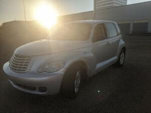 2009 Chrysler PT Cruiser 4dr Wgn LX