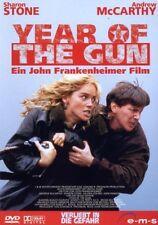 Year of the Gun (Action-Thriller) von John Frankenheimer (Ronin) mt Sharon Stone