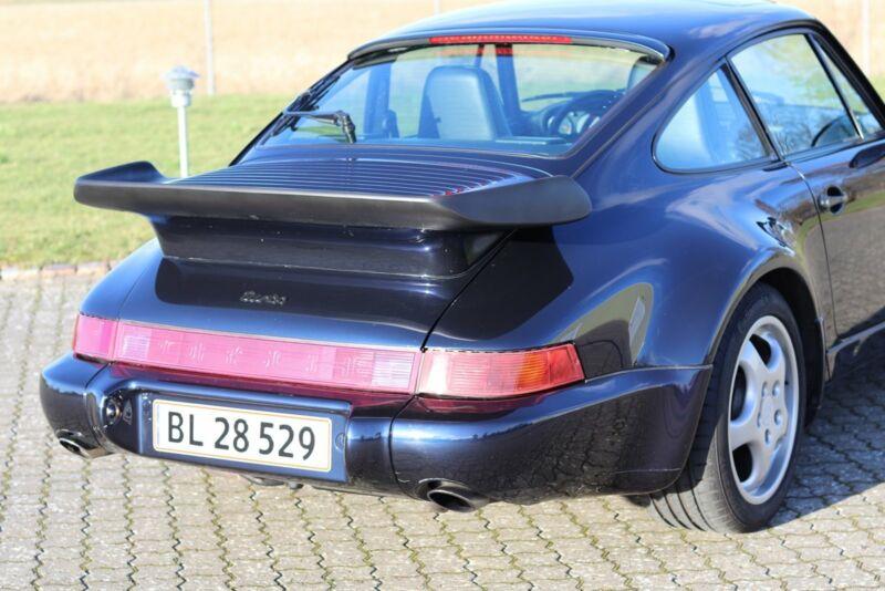 Porsche 911 Turbo - 7