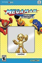 Mega-Man-Legacy-Collection-Collector-039-s-Edition-3DS-Game-Only