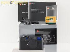 Leica M-A Typ 127 schwarz 10370 vom 05.05.15