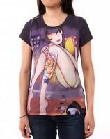 Tokidoki Leg Up T-shirt