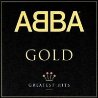ABBA - GOLD GREATEST HITS  CD  19 TRACKS  POP BEST OF  NEUWARE