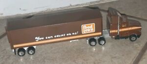87-Food-Town-Supermarket-Grocery-Store-T600A-SEMI-TRUCK-TOY-KENWORTH-TOLEDO-OHIO