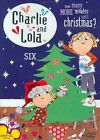 Charlie and Lola Vol. 6 How Many Minutes Until Christmas 2007 DVD