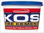 Everbuild Evbkosbuf500 500 G Kos Fire Cement Buff