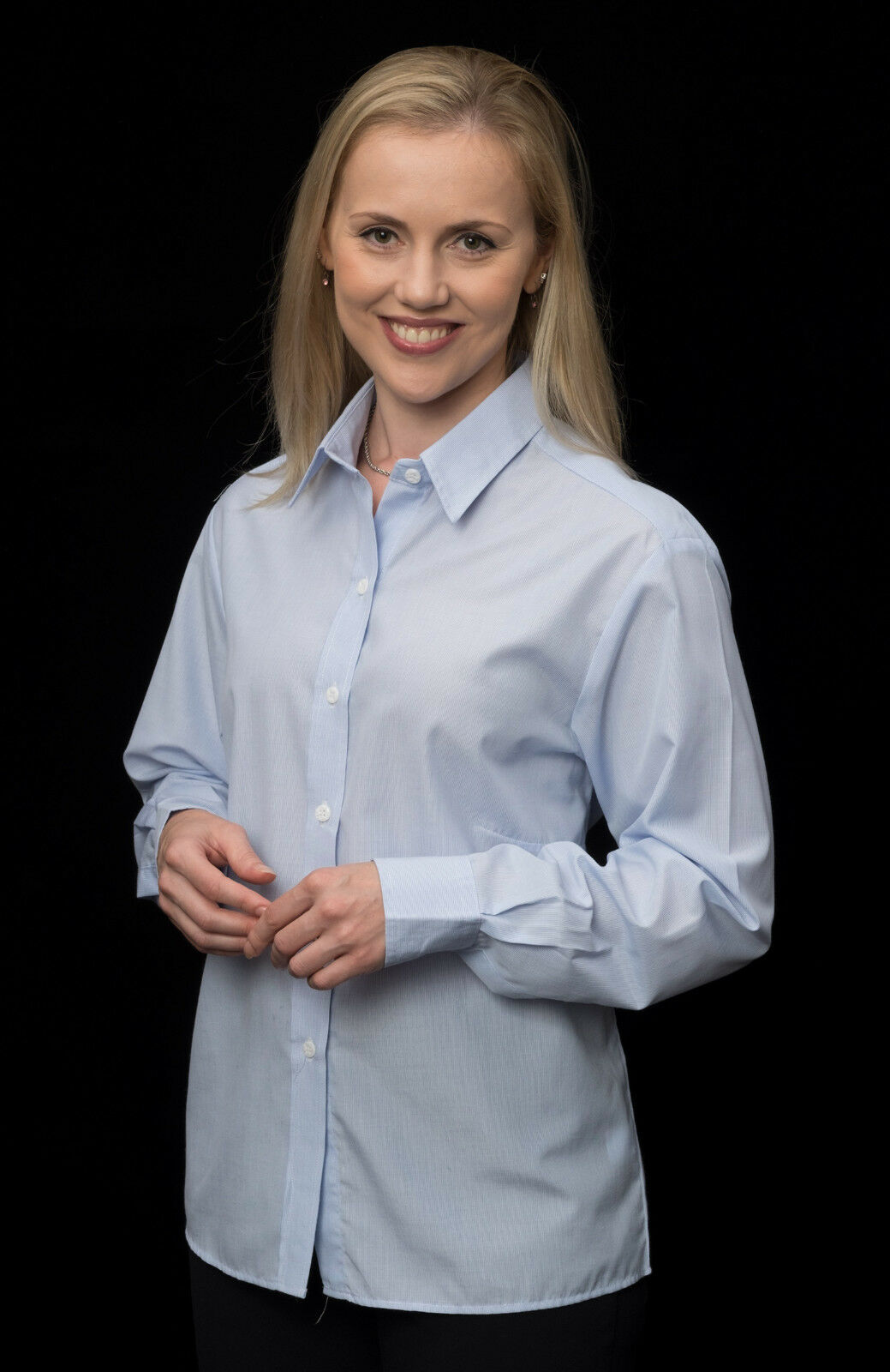Ladies Blouse - Ladies Shirt - Australian Traditional Clothing - 610410