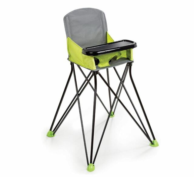 Magnificent Baby Portable High Chair Folding Travel Camping Highchair Compact Seat Toddler Lamtechconsult Wood Chair Design Ideas Lamtechconsultcom